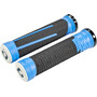 ODI AG2 Signature Lock-On 2.1 MTB Griffe black/blue