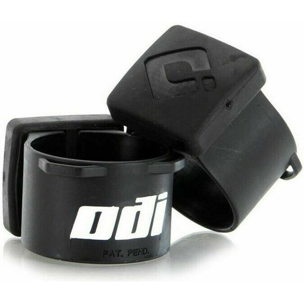 ODI Lock-On Gabel Stoßfänger 35mm Rock Shox Boxxer black