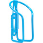 Lezyne Power Cage Flaschenhalter blue glossy