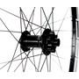 """Stan's NoTubes ZTR Arch MK3 Vorderrad 29"""" 15x100mm"""