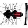"Stan's NoTubes ZTR Arch MK3 Rear Wheel 27.5"" Neo 12x142mm Shimano"