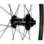 "NoTubes ZTR Avion Disc Team Front Wheel 28"" 15x100mm"