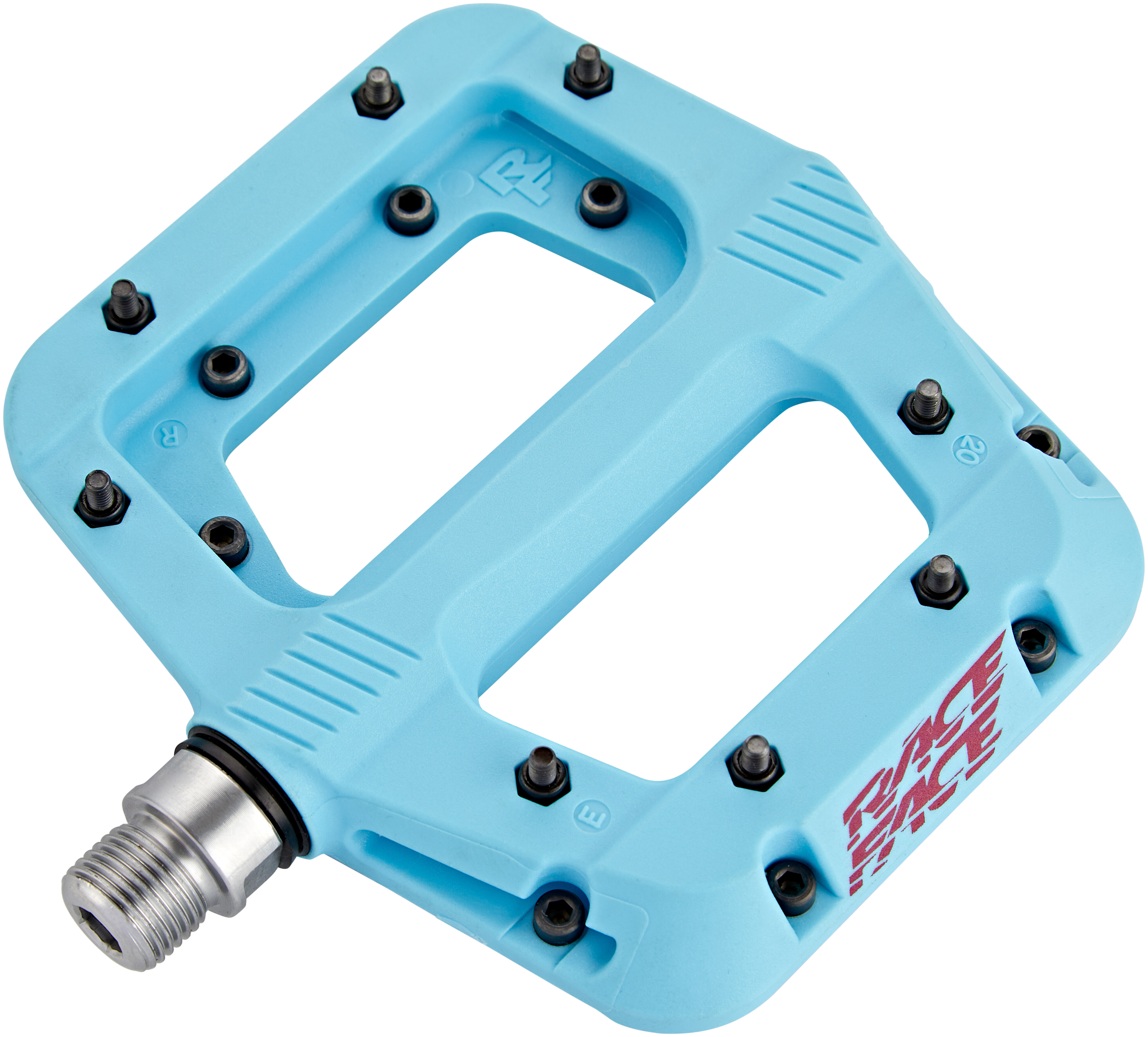 Race Face Chester Pedal Limited Edition Mint P333