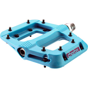 Race Face Chester Pedals Limited Edition, electric electric