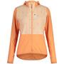 Maloja AlvraM. Hybrid Primaloft Bike Jacket Women, orange