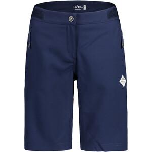 Maloja AzaleaM. Multisport Shorts Women, bleu bleu