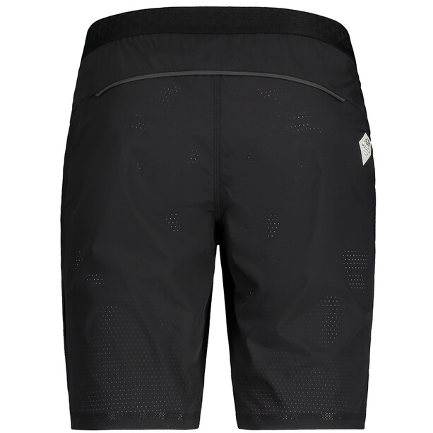 Maloja TanneM. Multisport Shorts Men, noir