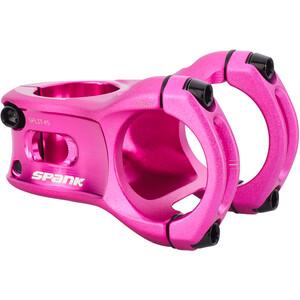 Spank Split 35 Stilk Ø35mm, sort/pink sort/pink