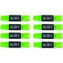 Muc-Off Rim Stix Genopfyld pakke, grøn