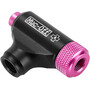 Muc-Off Road Oppblåsersett rosa/svart