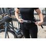 Hiplok Spin High Visibility Kettenschloss 6mm 4-stelliges Zifferblatt superbright