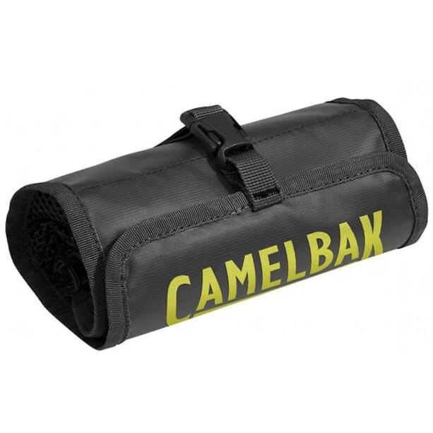 CamelBak Bike Tool Organizer Roll Werkzeugtasche charcoal