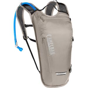 CamelBak Classic Light Hydration Backpack 2l+2l, gris gris