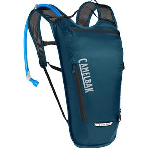 CamelBak Classic Light Hydration Backpack 2l+2l, niebieski niebieski