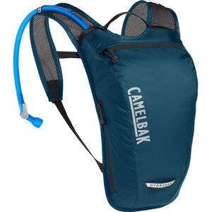 CamelBak Hydrobak Light Mochila de hidratación 1l+1,5l, azul azul