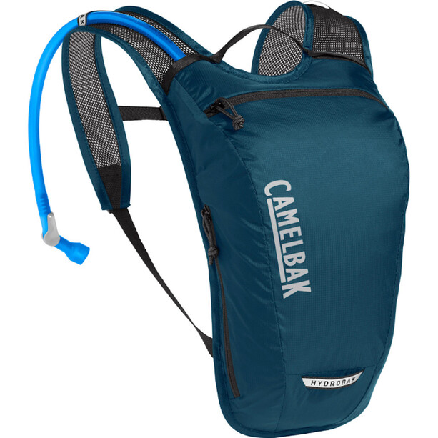 CamelBak Hydrobak Light Trinkrucksack 1l+1,5l blau