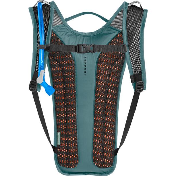 CamelBak Rogue Light Hydration Backpack 5l+2l, petrol