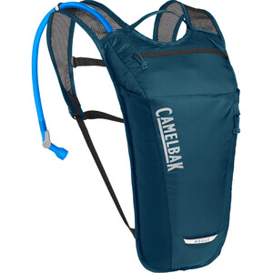 CamelBak Rogue Light Mochila de hidratación 5l+2l, azul azul