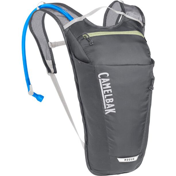 CamelBak Rogue Light Hydration Backpack 5l+2l Women, castlerock/seafoam