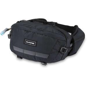 Dakine Hot Laps 5l Hüfttasche schwarz schwarz