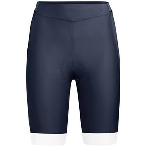 VAUDE Advanced IV Pants Women, bleu bleu