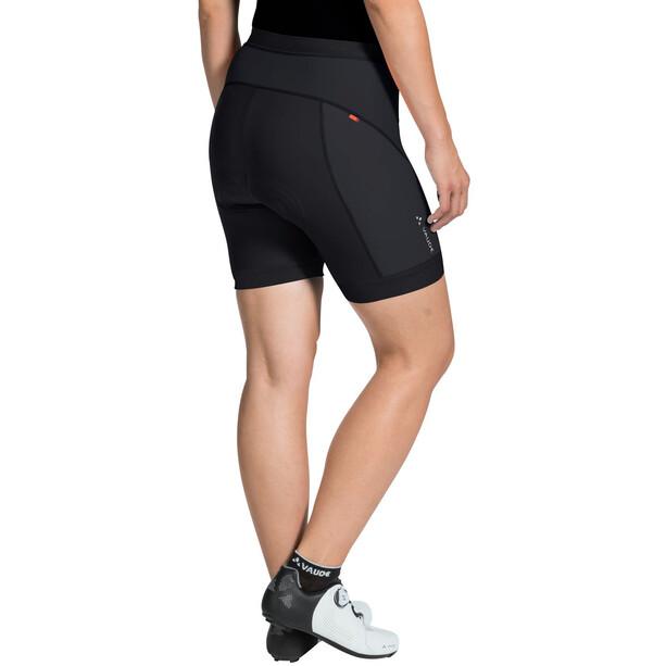 VAUDE Advanced IV Shorts Women, black