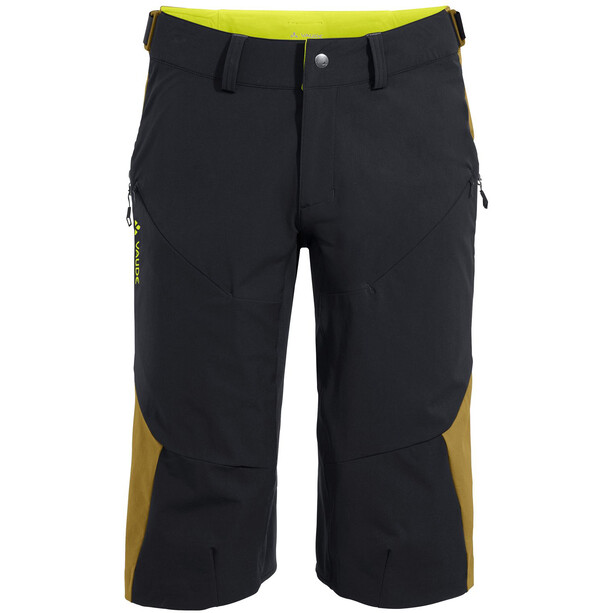 VAUDE Moab IV Shorts Herren black