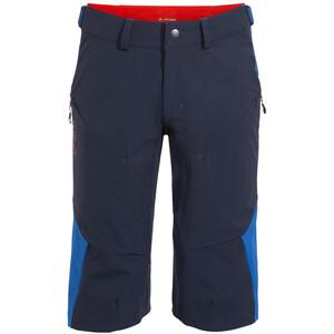 VAUDE Moab IV Shorts Herren blau blau