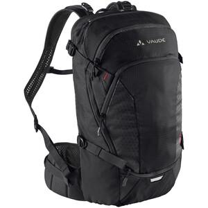 VAUDE Moab Pro 16 II Backpack, zwart zwart