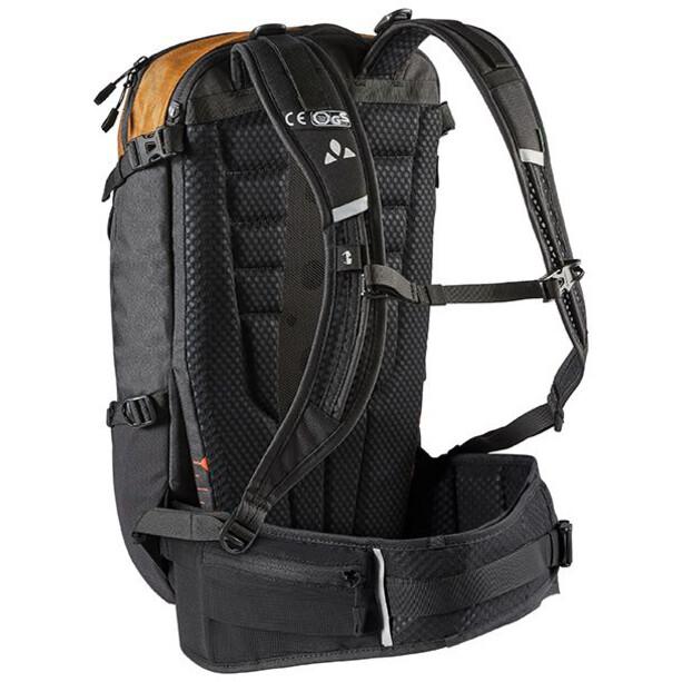 VAUDE Moab Pro 16 II Rucksack braun