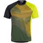 VAUDE Moab VI T-Shirt Men, vert