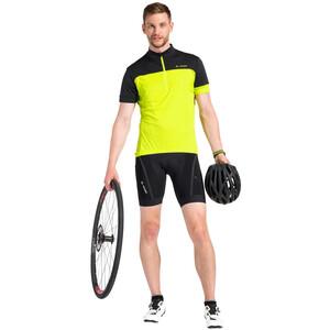 VAUDE Mossano V T-Shirt Herren bright green/black bright green/black