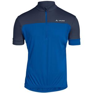 VAUDE Mossano V T-shirt Herr blå blå