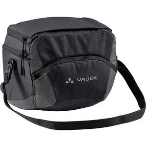 VAUDE OnTour Box L Tasche Klickfix ready schwarz schwarz