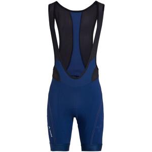 VAUDE Pro Shorts med bælte Herrer, blå blå