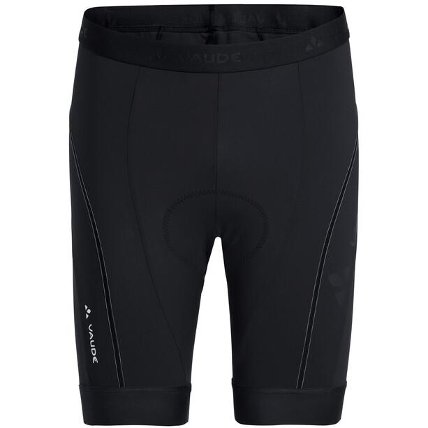 VAUDE Pro Shorts Herren black