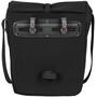 VAUDE ShopAir Box Handlebar Bag, sort