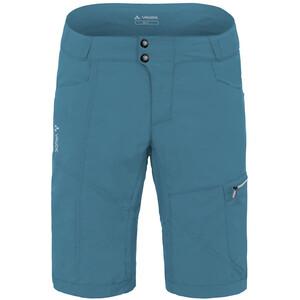 VAUDE Tamaro shorts Herre Blå Blå
