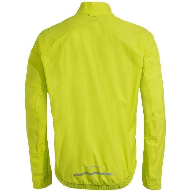 VAUDE Vatten II Jacket Men, vert