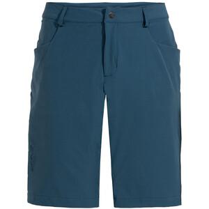 VAUDE Yaki Short Homme, bleu bleu