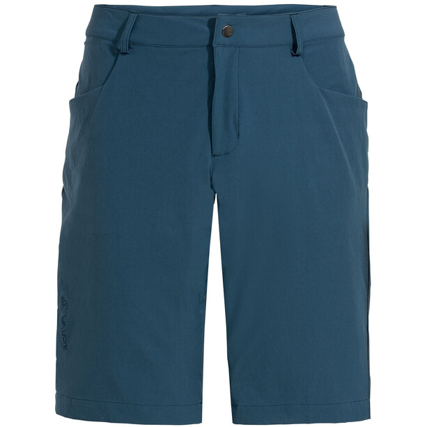 VAUDE Yaki Short Homme, baltic sea