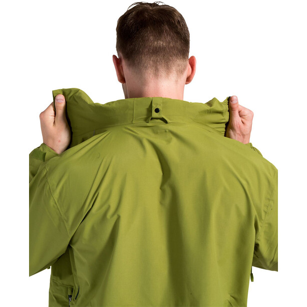 VAUDE Yaras Jacket Men, vert