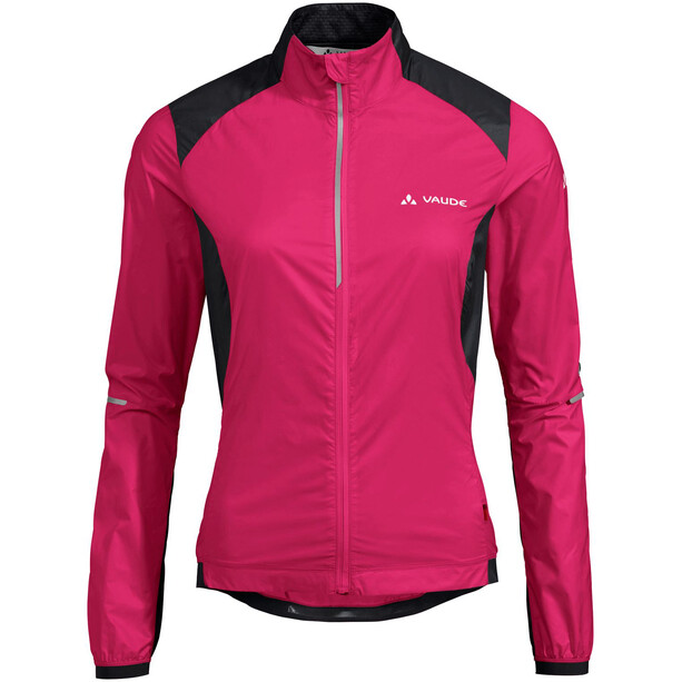 VAUDE Air Pro Jacket Women, bramble