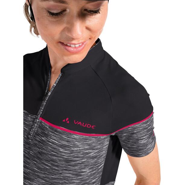 VAUDE Altissimo Shirt Damen black