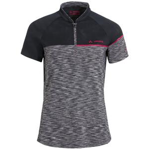 VAUDE Altissimo Shirt Damen schwarz/grau schwarz/grau