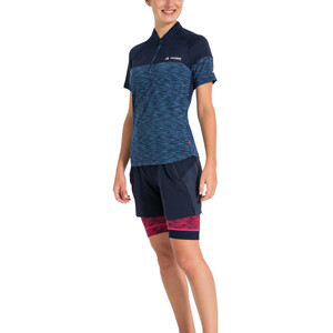 VAUDE Altissimo Shirt Damen eclipse uni eclipse uni