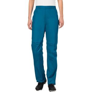 VAUDE Drop II Pants Women blå blå