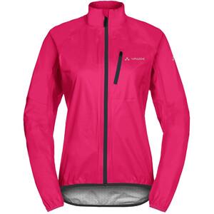 VAUDE Drop III Jacke Damen pink pink