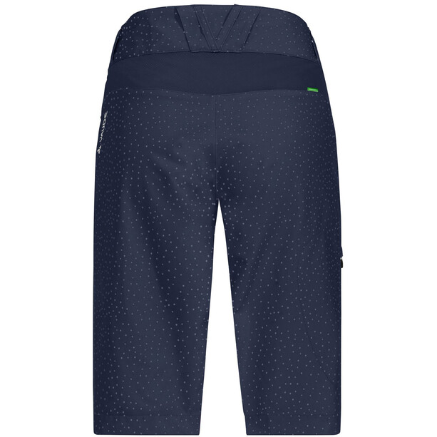 VAUDE Ligure Shorts Women, eclipse/eclipse