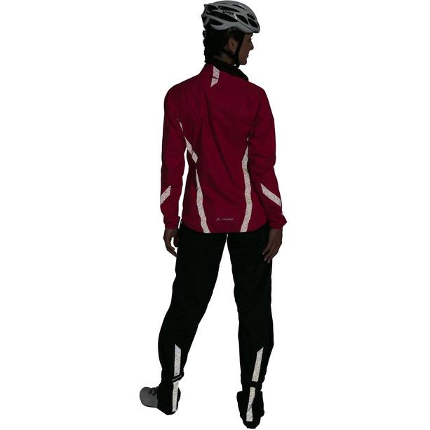 VAUDE Luminum II Performance Pants Women, black